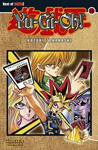 Yu-Gi-Oh!, Band 14