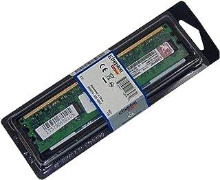 وحدة ذاكرة لاجهزة الكمبيوتر ذاكرة وصول عشوائي 8 جيجابايت دي دي ار 3 من كينغستون KVR16N11H/8