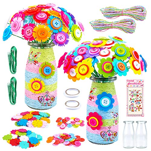 Toys for 8 9 10 11 12 Year Olds Girls, Art and Crafts Toy Gifts for Kids...