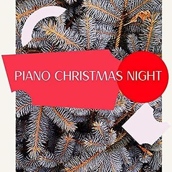 Piano Christmas Night (Instrumental)