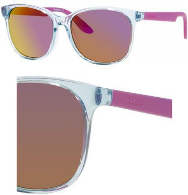 Carrera Womens Ca5001s Rectangle Sunglasses