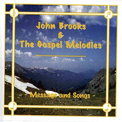 John Brooks & The Gospel Melodies