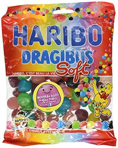 Dragibus Candy