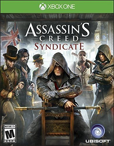 Assassin's Creed: Syndicate for Xbox One