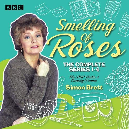 Smelling of Roses: The Complete Series 1-4  By  cover art