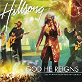 God He Reigns/All I Need Is You (Live)