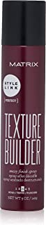 MATRIX Style Link Texture Builder Messy Finish Hairspray | Adds Hold To Soft Texture | Medium Hold | For All Hair Types | ...