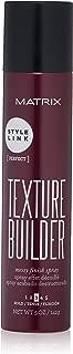 Matrix Style Link Texture Builder Messy Finish Hairspray Medium Hold, 5 Oz.