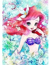 ジグソーパズル リトル・マーメイド The Little Mermaid