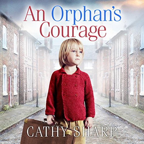 An Orphan's Courage cover art