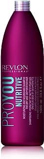 Revlon Professional ProYou Champú Nutritivo Cabello Seco y Deshidratado 1000 ml
