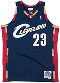 e9ac8de8f Amazon.fr : lebron james cleveland maillot