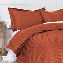 Best plain orange duvet cover Reviews