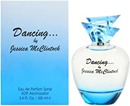 Dancing by Jessica McClintock 3.4 oz Eau de Parfum Spray