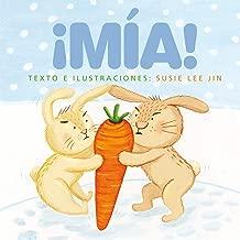 Mia! (Spanish Edition)