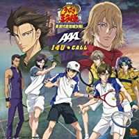 I4U / CALL【「劇場版テニスの王子様」盤】