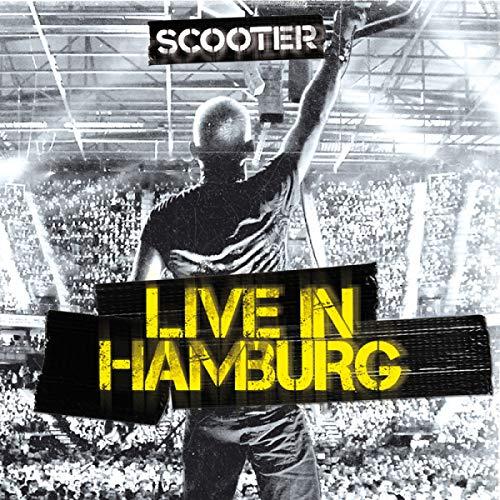 Endless Summer / Hyper Hyper / Move Your Ass! (Live In Hamburg)
