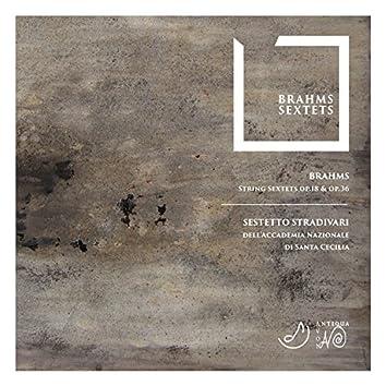 Brahms Sextets
