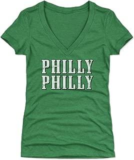Philadelphia Women's Shirt - Philly Philly Banner