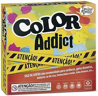 Jogo Color Addict Copag, Multicor