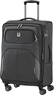 Titan Nonstop 27'' Multifunctional Expandable Spinner Luggage