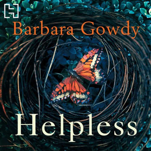 Helpless cover art