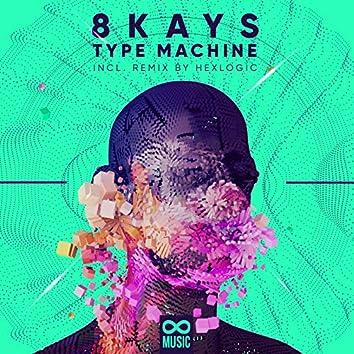 Type Machine