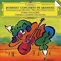 Guitar Concertos by SOLLSCHER / 'ORPHEUS CHAMBER ORCH (2001-12-21)