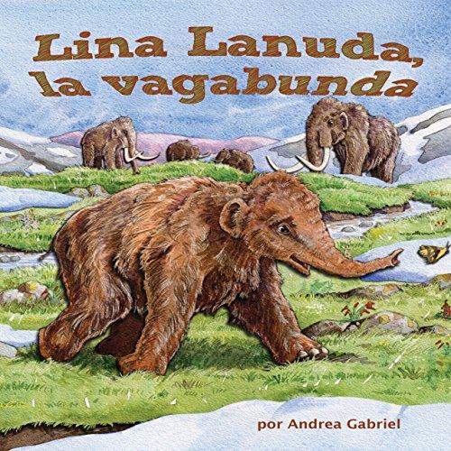 Lina Lanuda, la vagabunda [Lina Shaggy, the Hobo] copertina