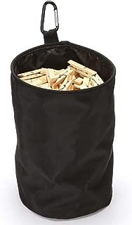 clothes peg basket