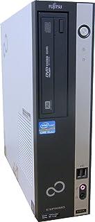 中古パソコン デスクトップ 富士通 ESPRIMO D751/C Core i5 2400 3.10GHz 4GBメモリ 320GB Sマルチ Windows 7 Pro 64bit 搭載 リカバリーディスク付属 動作保証30日間