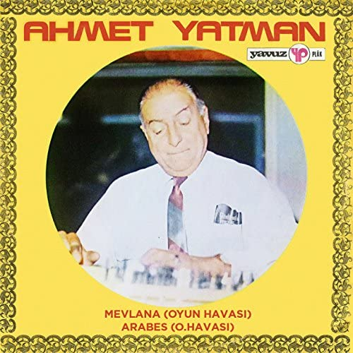 Ahmet Yatman