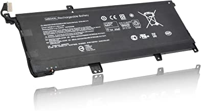 CQCQ Compatible MB04XL Battery Replacement for HP Envy x360 m6 Convertible PC 15 HSTNN-UB6X 843538-541 844204-850 (11.5V 55.67Wh)