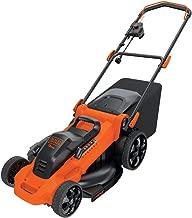 Black & Decker MM2000R 13 Amp 20 in. Electric Lawn Mower (Renewed)