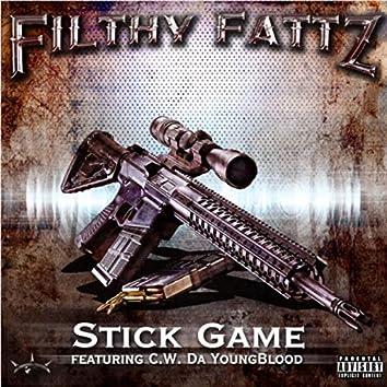 Stick Game (feat. C.W. Da Youngblood)