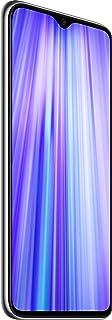 هاتف شاومي ريدمي نوت 8 برو ثنائي شرائح الاتصال بذاكرة داخلية 128 جيجا ذاكرة رام 6 جيجا شبكة الجيل الرابع ال تي اي، لون ابي...