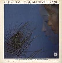 Chocolate's Afrocuban Magic