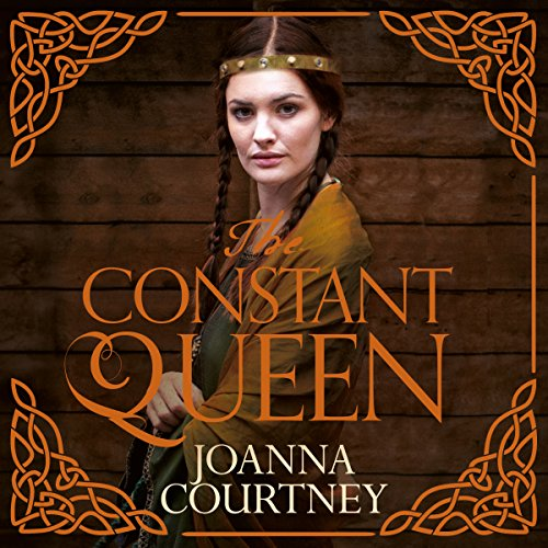 The Constant Queen cover art