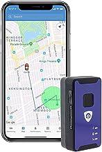 Spark Nano 7 4G LTE Micro GPS Tracker for Covert Monitoring of Teen Drivers, Kids, Elderly, Employees, Assets