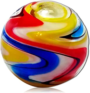 Best red and yellow marbles Reviews