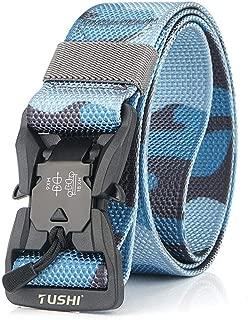 camouflage belt buckle