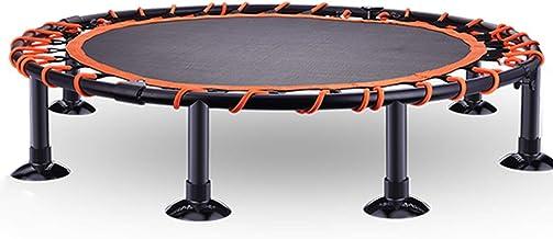 Opvouwbare Mini-trampoline Voor Volwassenen, Stille Mini-trampoline Fitness Trampoline, Mini-trampoline Voor Kinderen, Kin...