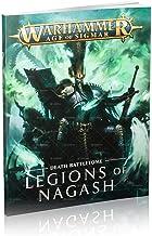 Games Workshop Battletome Legions of Nagash Warhammer Age of Sigmar (HB)