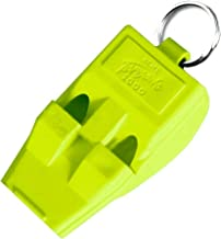 Acme Tornado Yellow-The World's Most Powerful Whistle