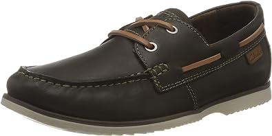 Clarks Noonan Lace, Chaussure Bateau Homme