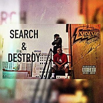 Search & Destroy (feat. L Scatter & Jawa)