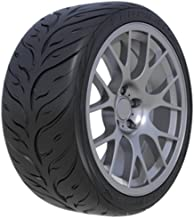 Federal 595 RS-RR Racing Performance Radial Tire - 235/45ZR17 94W
