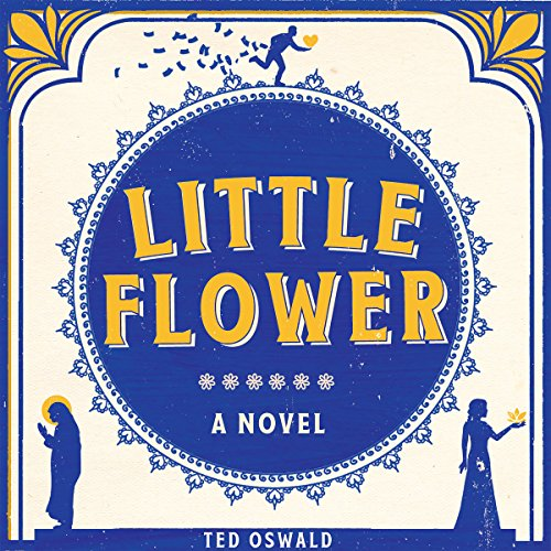 Little Flower: A Novel cover art