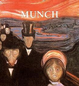 Munch by [Patrick Bade]