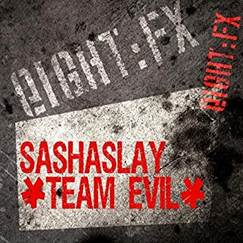 Team Evil